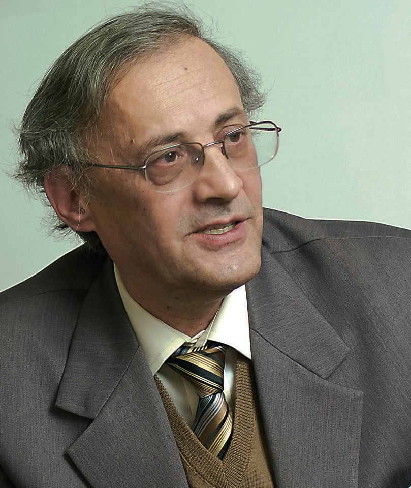 Vasile Astarastoae